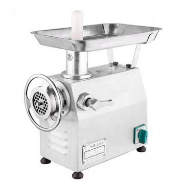 Commercial Table Type Stainless Steel Electric Meat Grinder
