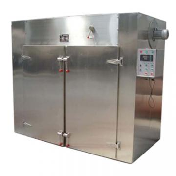 Fruit and Vegetable Drying Equipment with Belt