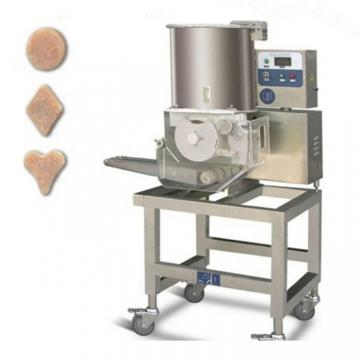 Commercial Burger Press Shaper Hamburger Patty Maker Machine