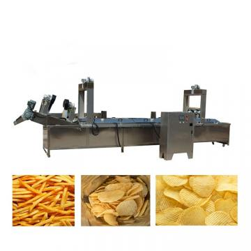304 Stainless Steel Manual Potato Chips Making Machine Price