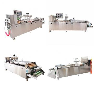 8-18CM size automatic mexican tortillas making machine