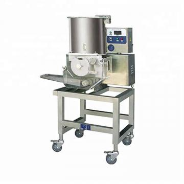 Gyc Commercial Automatic Hamburger Patty Maker