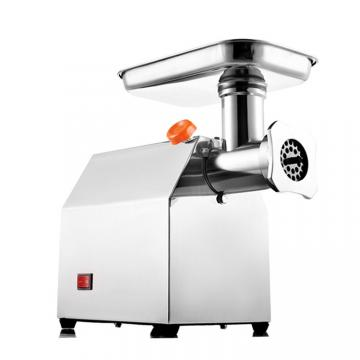 Commercial Industrial Stainless Steel Electric Meat Mincer Grinder