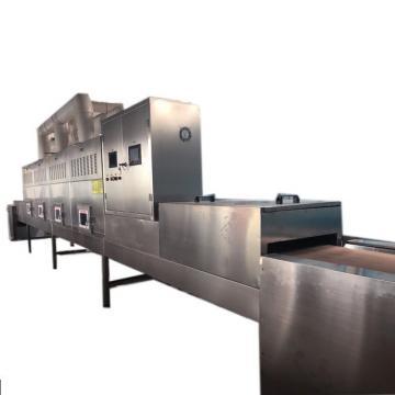 Commercial Fruit Dryer Machine / Fruit Mesh Belt Drying Equipment