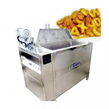 Snack Machine Stainless Steel Electric Potato Chips Deep Fryer Mini Fryer