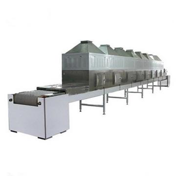 Tunnel Continuous Industrial Microwave Oven Dryer Microwave Drying Machine