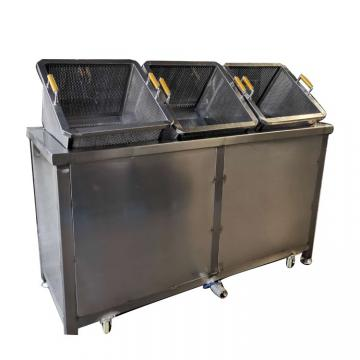 Mijiagao Large Capacity Deep Fat Fryer for Sale