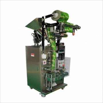 Packing Machine Reusable Grocery Shopping Bag Making Machine
