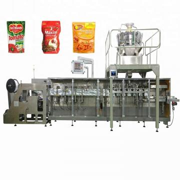 Ah-Fjj100 Automatic Sachet Powder Spice Packaging Machine