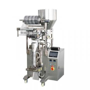 Automatic Granule Salt / Rice / Bean / Seed / Spice / Sugar Stick Sachet Food Packing Packaging Machine