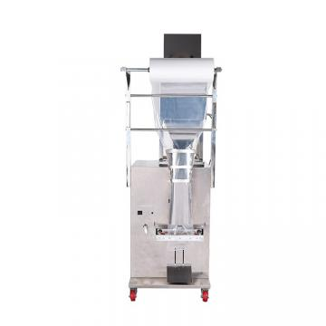 Automatic Salt /Rice/ Bean/Seed/Spice/Sugar Sachet Food Packing Packaging Machine