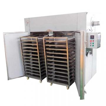 Hot Air Stainless Steel Fruit Food Vegetable Drying Dehydration Equipment